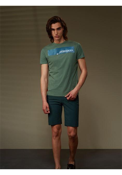 shirty logo pisti RRD | T-shirt | 2115221