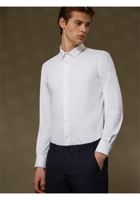 shirt oxford open RRD | Camicia | 2118109