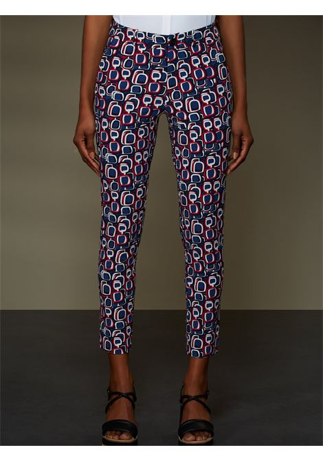 capri wall paper lady RRD | Pantalone | 2173760