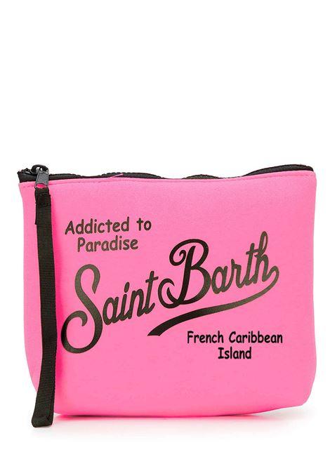 Pochette Aline MC2 Saint Barth | Pochette | ALIN0012500