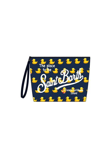 Pochette Aline MC2 Saint Barth | Pochette | ALIN001DUC61