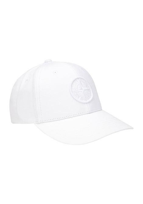 Cappello da baseball Stone Island | Cappello | 741599661V0001
