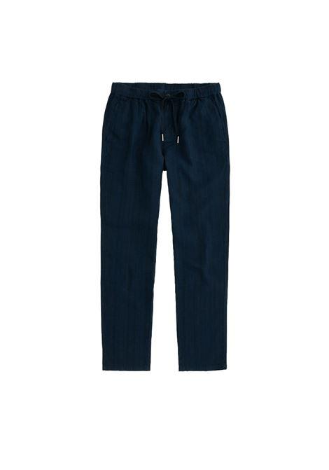 pant coulisse fancy Sun68 | Pantalone | P3110607