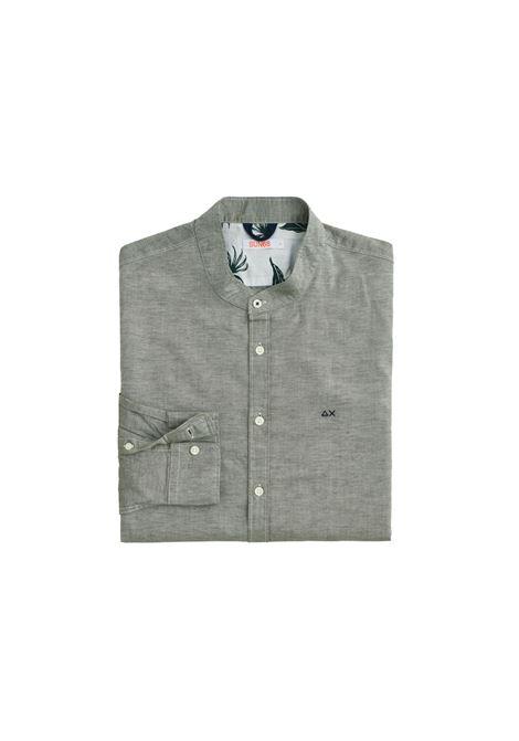 shirt korea Sun68 | Camicia | S3110319