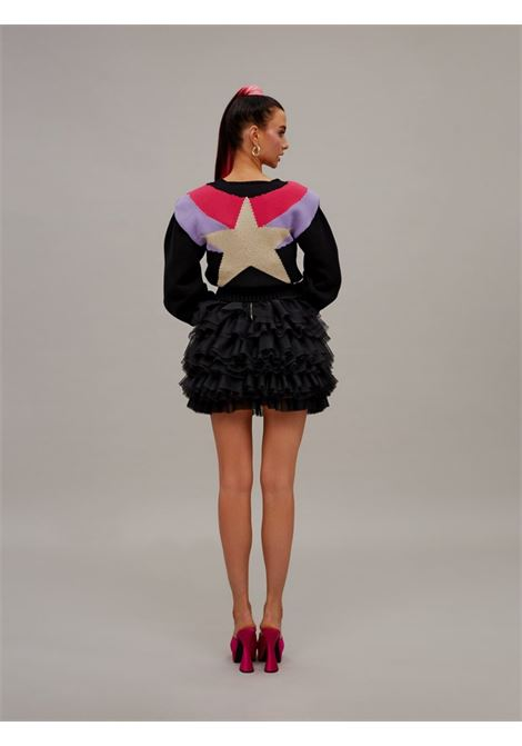 cardigan tricot Teen Idol | Cardigan | 028608200