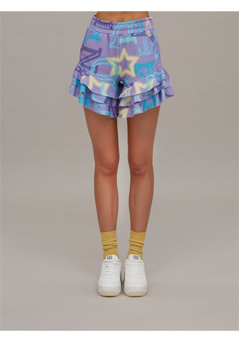 shorts felpa+tulle Teen Idol   Shorts   028618071