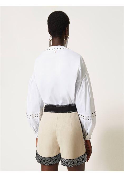 Shorts Twinset   Shorts   211TT261306160