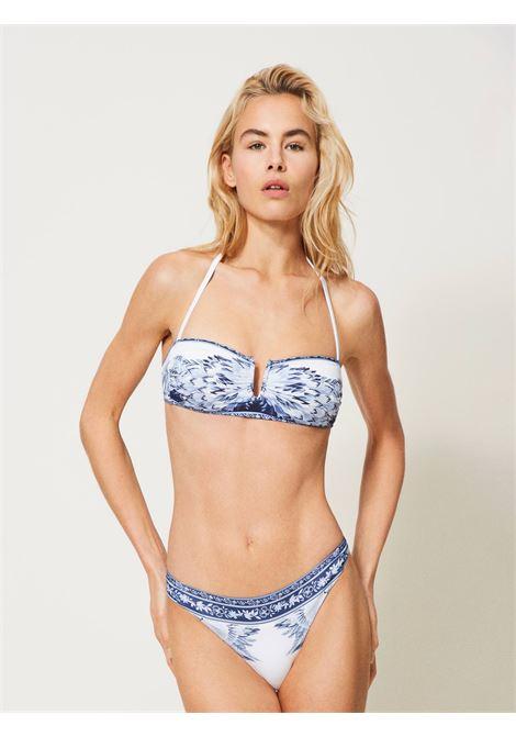Bikini stampato Twinset | Costume | 211TTM67206112