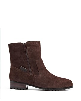 Ladies Sheepskin Boots - Anna