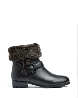 Ladies Sheepskin Boots Tara