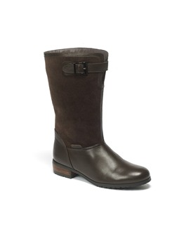 Ladies Sheepskin Boots Amy