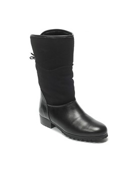 Ladies Sheepskin Boots : Linda