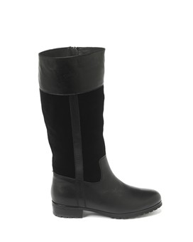 Ladies Sheepskin Boots Sara