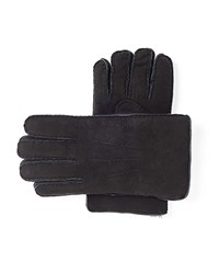 Men's Sheepskin Gloves - Image 2