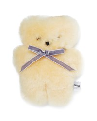 Flat Teddy Bear - Image 1