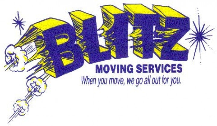 Blitz Moving Services Inc.