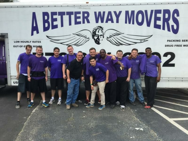 A Better Way Services Inc