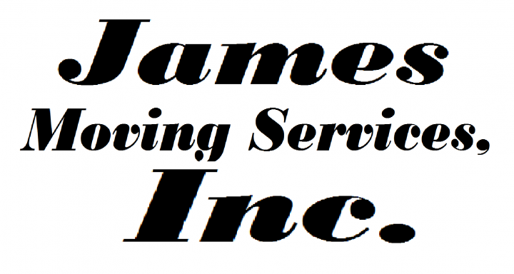 James Moving Service Inc.
