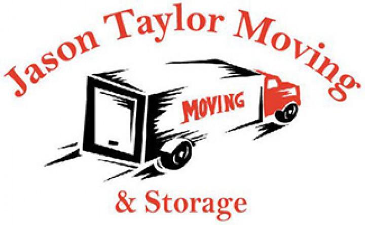 Jason Taylor Moving & Storage Inc.