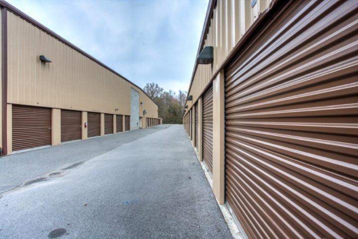 Kelly Moving & Storage Company