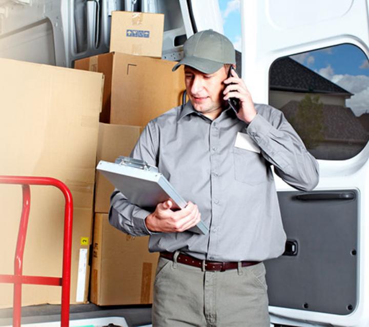 McCarley Moving & Storage Co Inc.