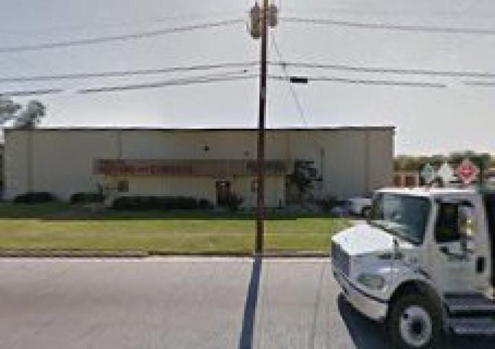 Phelps Moving & Storage Inc.