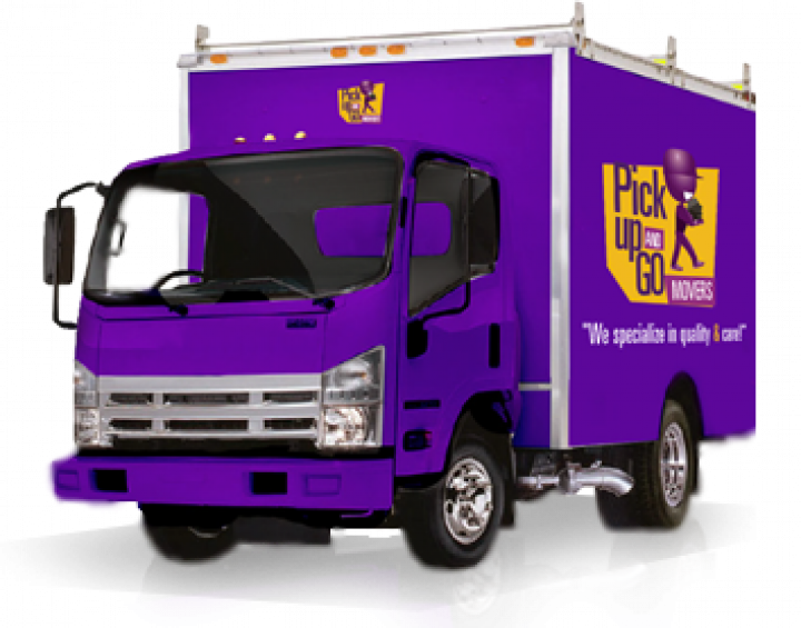 Pick Up and Go Movers