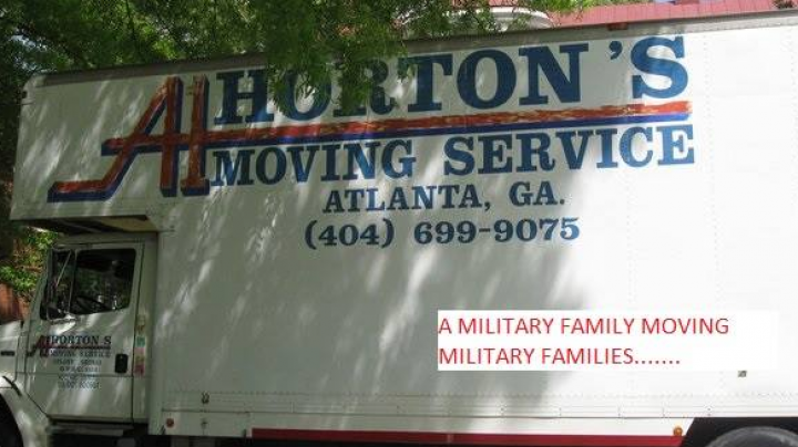 A-1 Horton's Moving Service, Inc