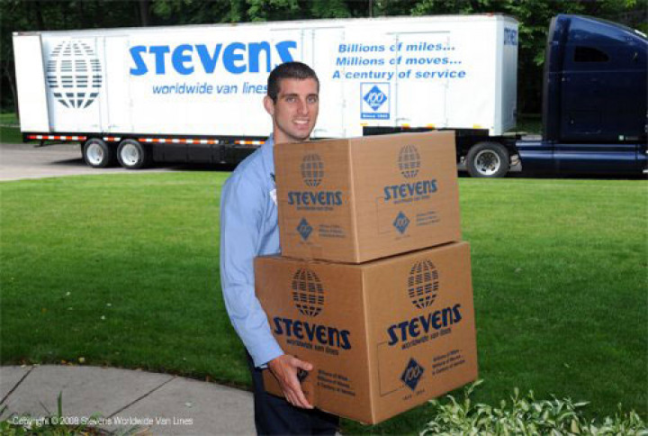 Crown Transfer & Storage Inc.