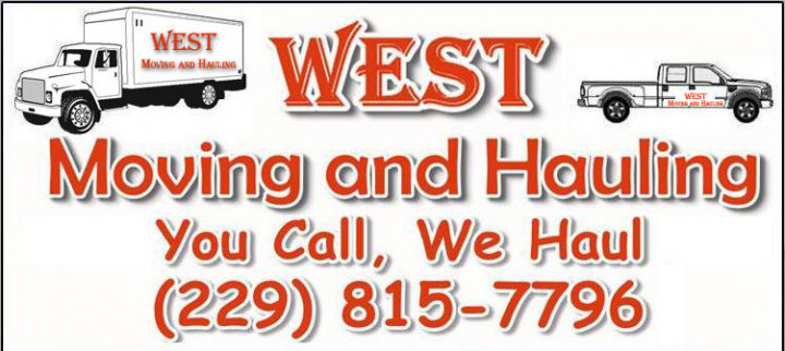 West Moving and Hauling