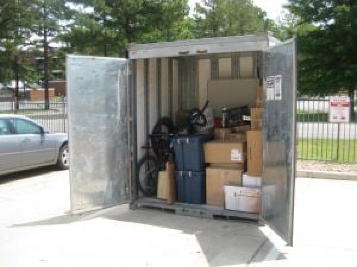 Smith Moving & Storage Services, LLC