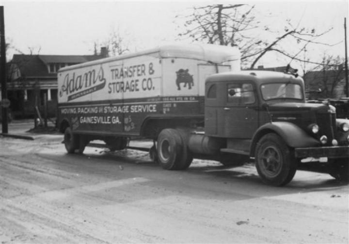 Adams Transfer & Storage