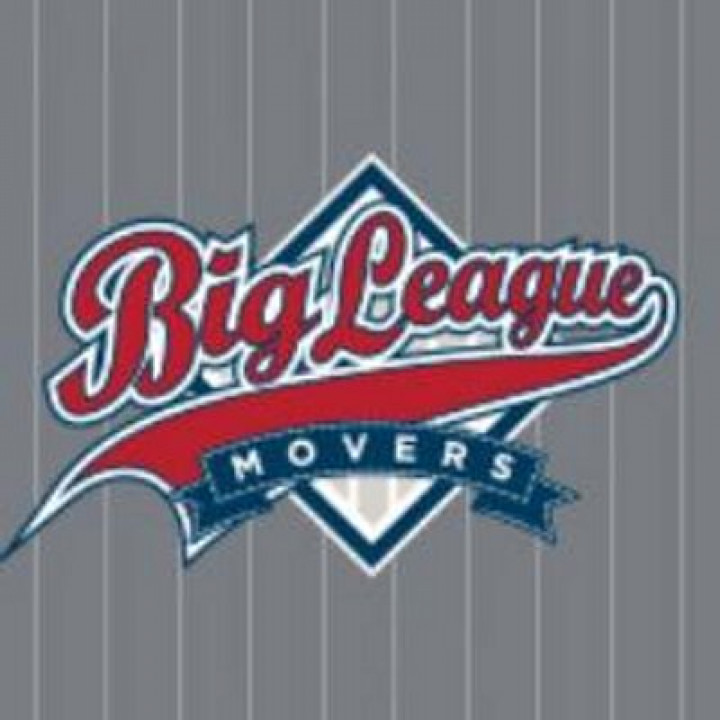 Big League Movers