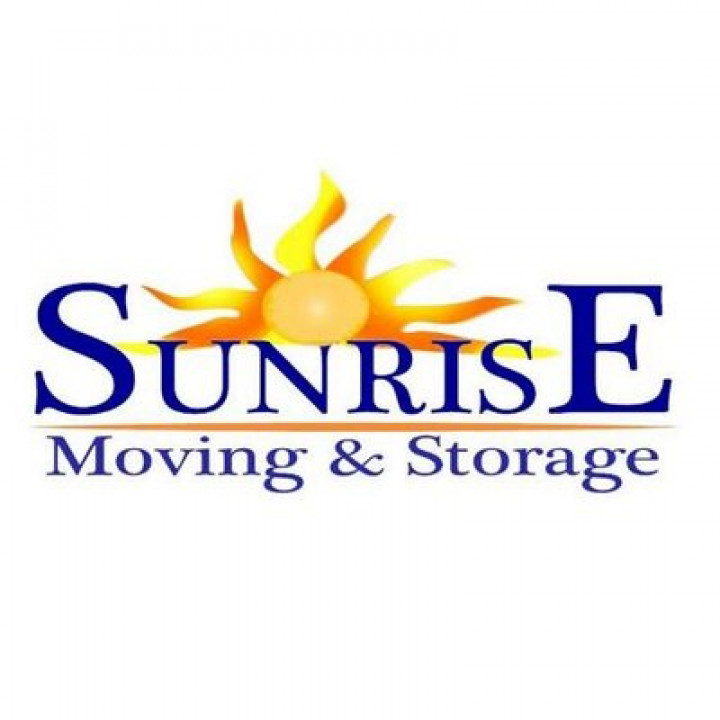 Sunrise Moving & Storage Company