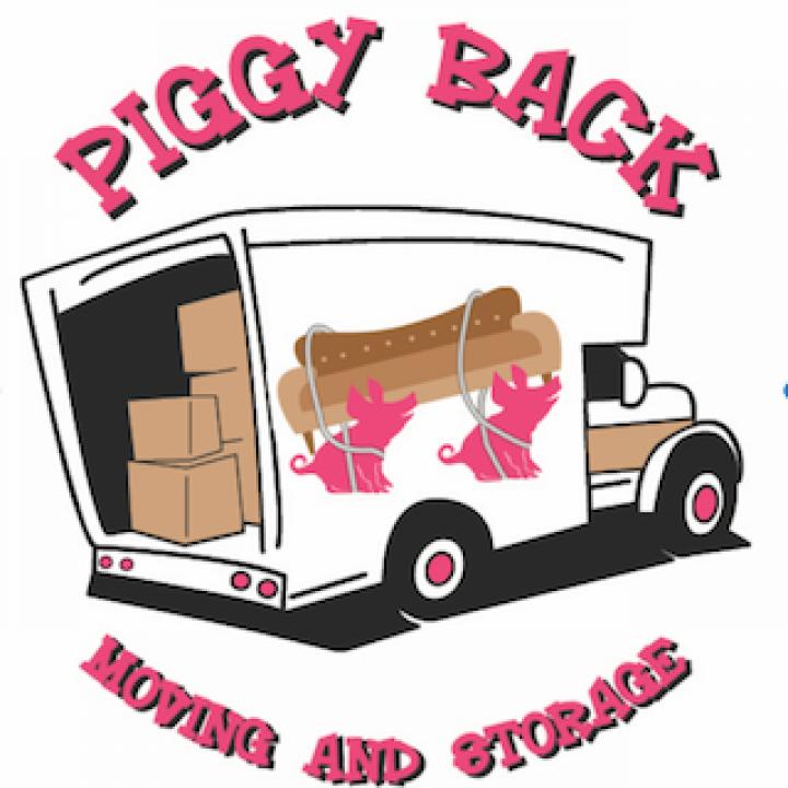 Piggy Back Moving & Storage