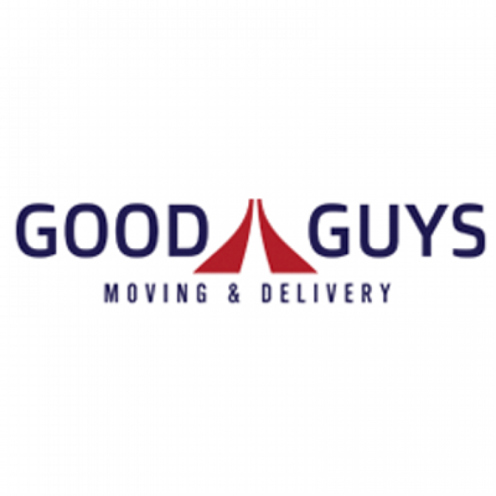 Good Guys Moving & Delivery