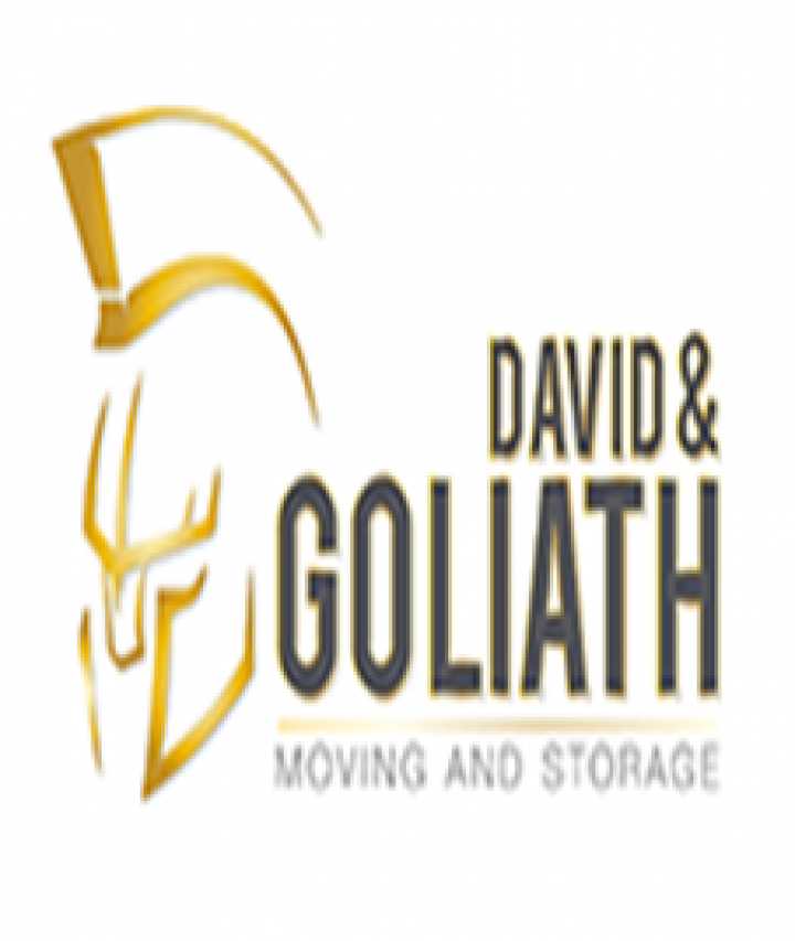 David and Goliath Moving and Storage