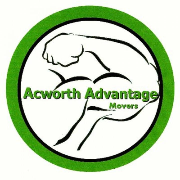Acworth Advantage Movers, LLC.