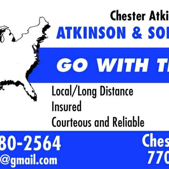 Atkinson & Sons Moving
