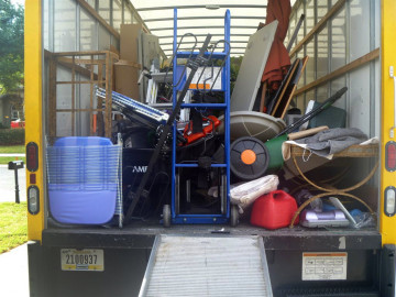 Carroll's Moving and Storage Co Inc.