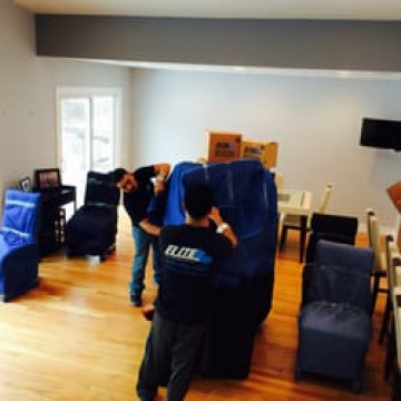 Elite Moving and Storage LLC