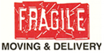 Fragile Moving & Delivery