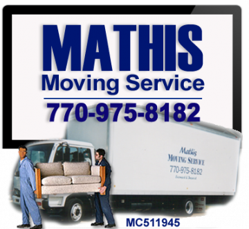 Mathis Moving Service