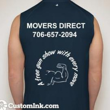 Movers Direct