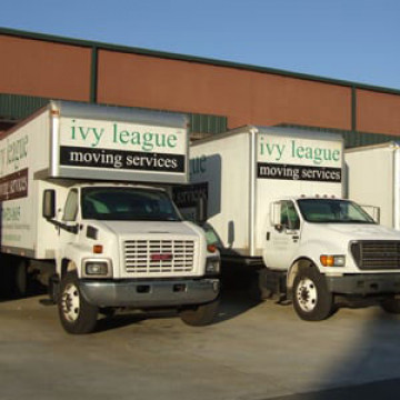 Ivy League Moving Services