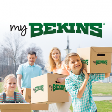 Bekins A-1 Movers, Inc.