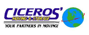 Cicero's Moving & Storage