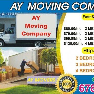 Ay Moving Company