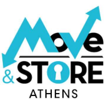 Move and Store Athens