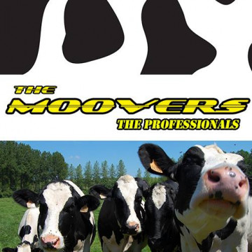 The Moovers Inc.